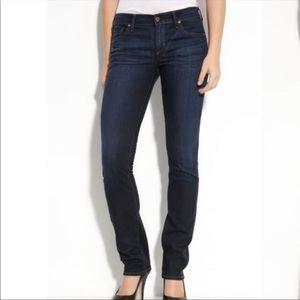 Citizens of Humanity Ava Straight Leg Denim Jeans